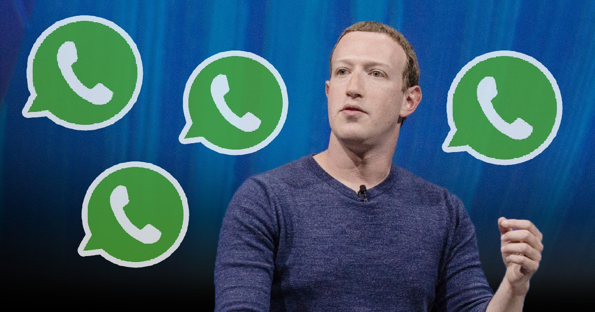 Whatsapp co-founder who quit Facebook reveals what it's like to work with Mark Zuckerberg