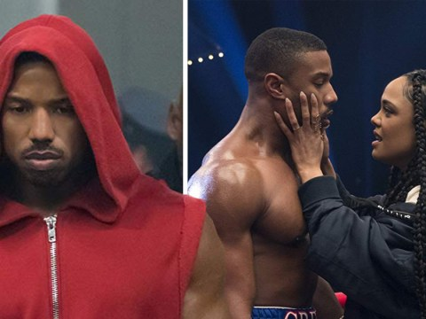 Creed II UK release date, trailer and cast as Michael B Jordan and Sylvester Stallone return