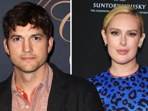 Ashton Kutcher 'signs away Los Angeles home to former step-daughter Rumer Willis'