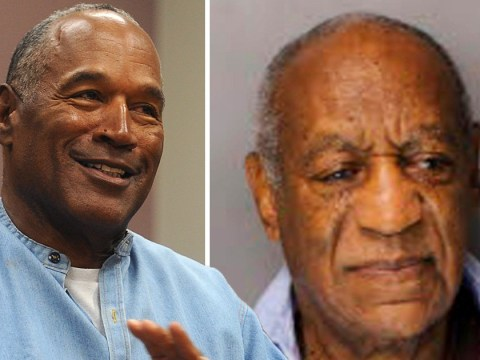 OJ Simpsons believes Bill Cosby 'will be a target' in prison