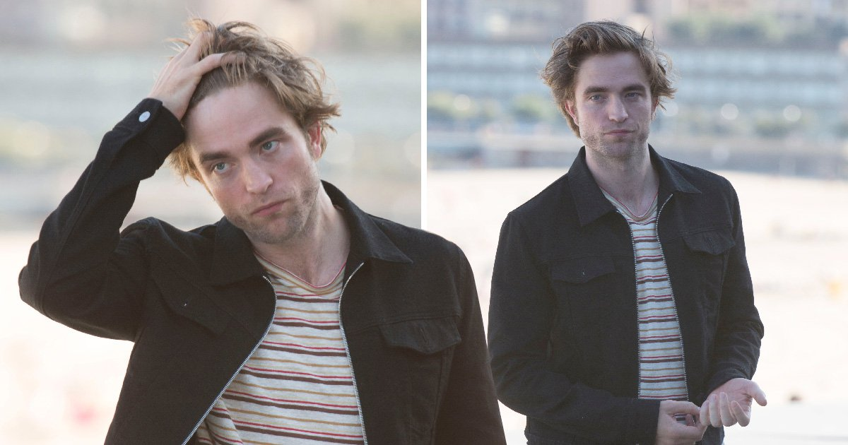 When did fka twigs and robert pattinson start dating