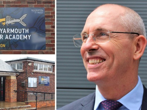 Headteacher's strict new rules have not gone down well with parents