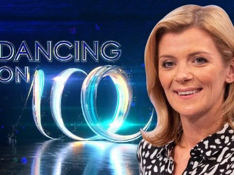 Coronation Street's Jane Danson 'joins cast of Dancing on Ice 2018'