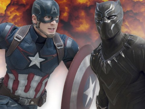 Is Captain America's power linked to Black Panther – and what does that mean for Avengers 4?