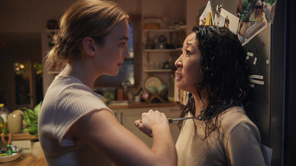 When is Killing Eve on – date, time, cast, trailer, is there a season 2 and how many episodes are left?