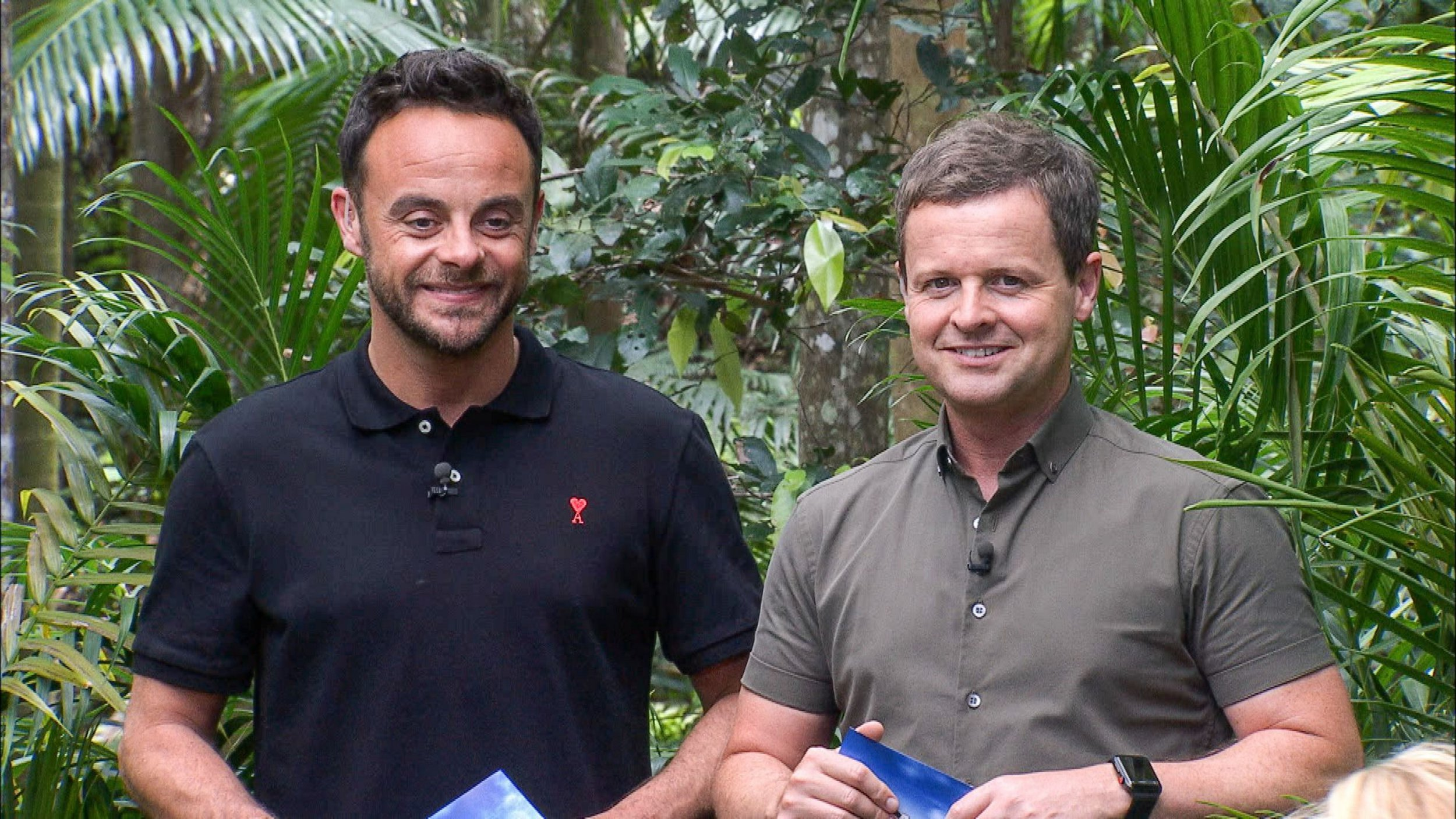 Ant and Dec face losing £2,500,000 each as luxury villa firm goes bust