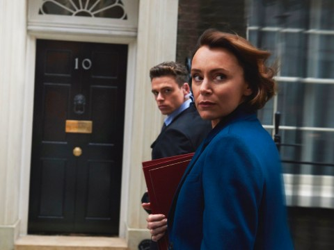 Bodyguard creator Jed Mercurio on secrets to killer plot twists, Line Of Duty and why the BBC trumps Netflix