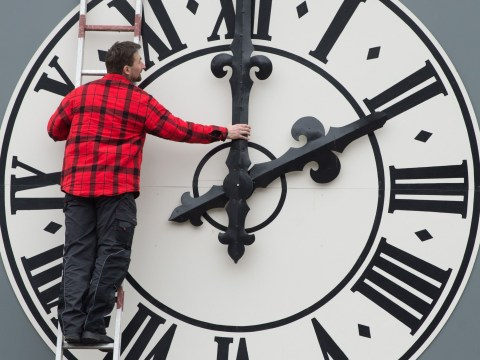 When do the clocks change? When to set them back in 2018 and forward in 2019