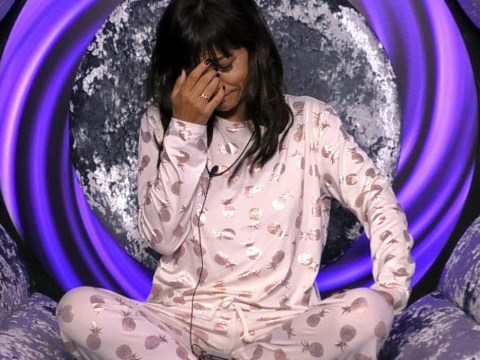Celebrity Big Brother 'punching' row between Roxanne and Ryan now has 25,000 Ofcom complaints