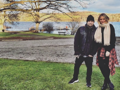 Benji Madden shares the sweetest happy birthday message to his wife Cameron Diaz