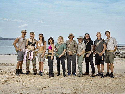 Celebrity Island With Bear Grylls 2018 start date, line-up and why Roxanne Pallett quit