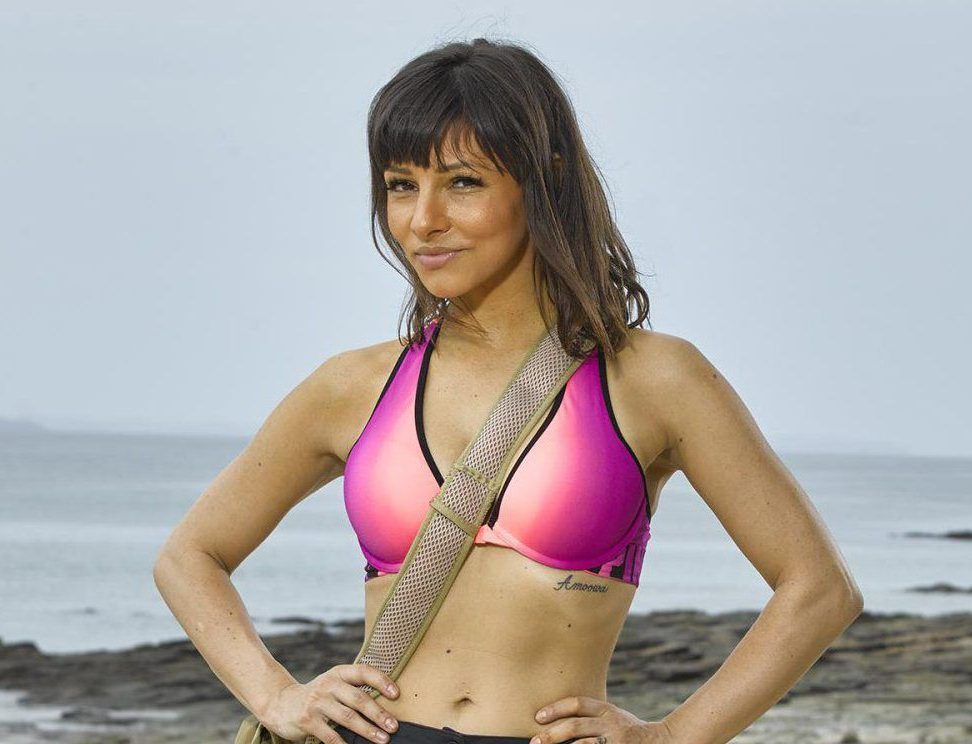 When is Celebrity Island With Bear Grylls on – start date, time, line-up and why Roxanne Pallett quit