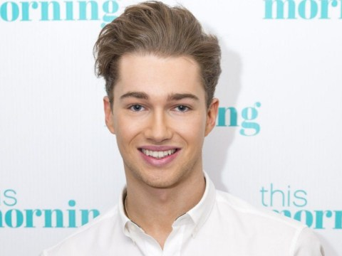 Meet AJ Pritchard, Celebrity Masterchef star and Strictly professional dancer