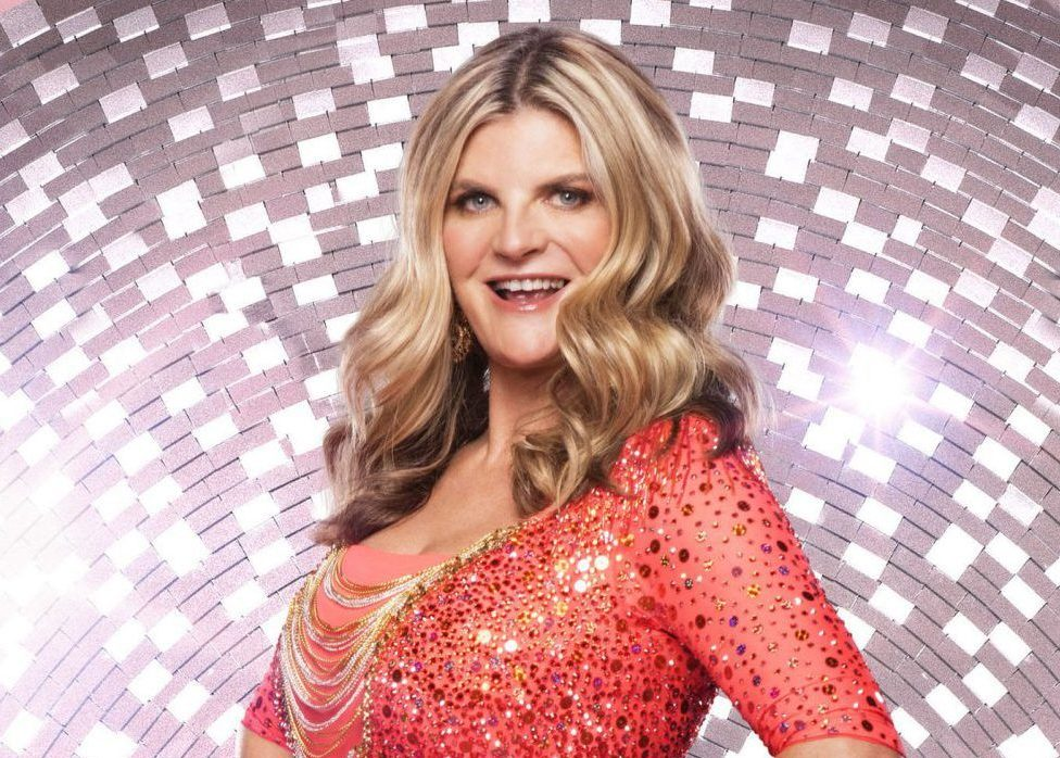 Susannah Constantine tells Strictly Come Dancing line-up haters to 'get the f*** over it' ahead of show launch