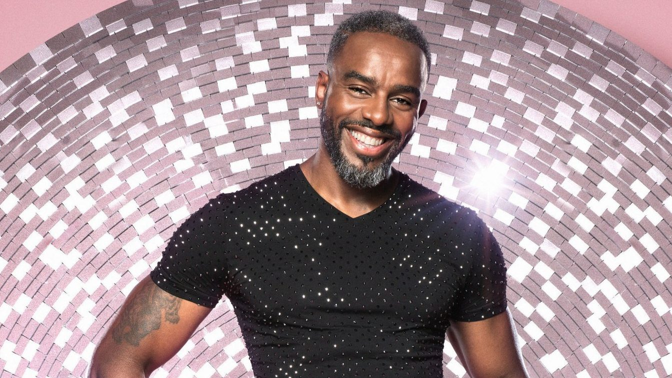 Strictly's Charles Venn believes viewers do not vote based on race: 'They aren't narrow-minded'