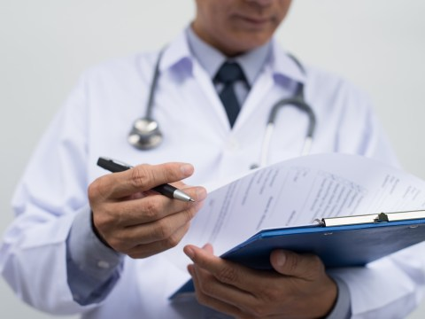 Doctors told to write to patients in plain English instead of medical jargon