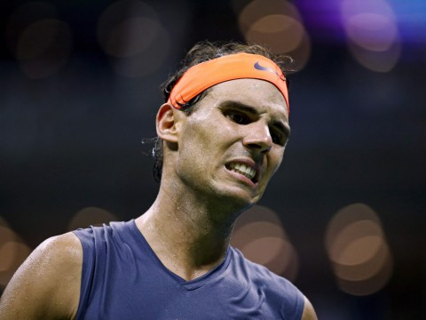 Rafael Nadal confirms ankle surgery that forced him to withdraw from ATP Finals went well