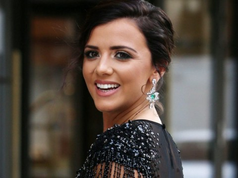 Who is Lucy Mecklenburgh, CBB star Ryan Thomas' girlfriend who has been defending him against Roxanne Pallett?