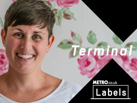 My Label and Me: I let terminal cancer shape my life, but now I live to the full