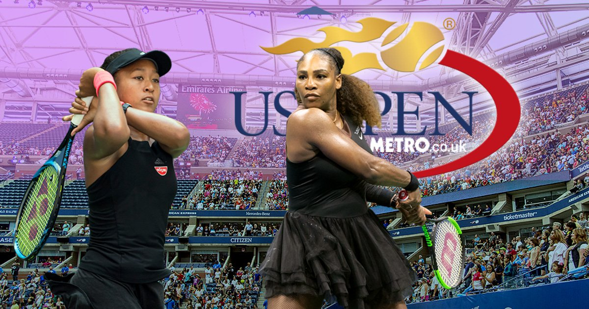 US Open women's singles final UK time, TV channel, live stream and odds for Williams vs Osaka