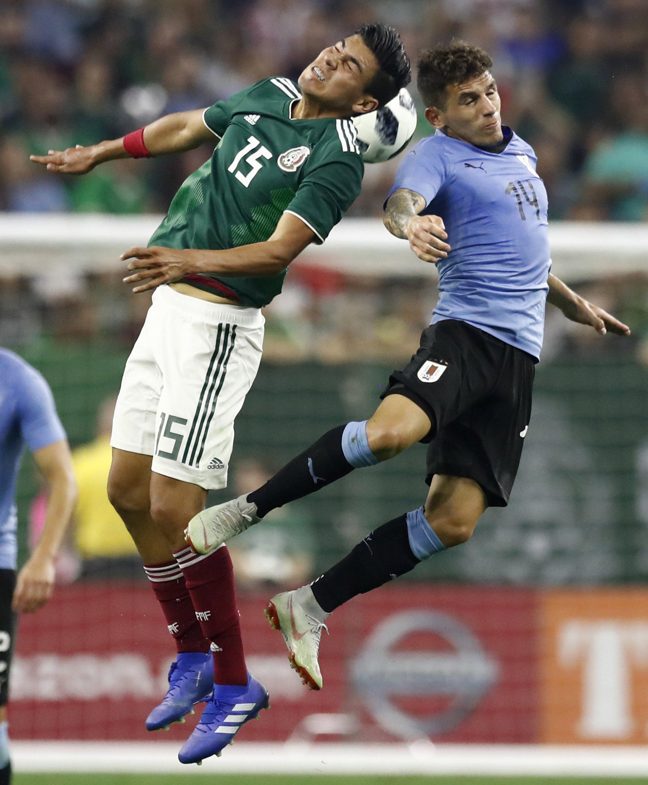 Uruguay head coach provides injury update on Arsenal star Lucas Torreira