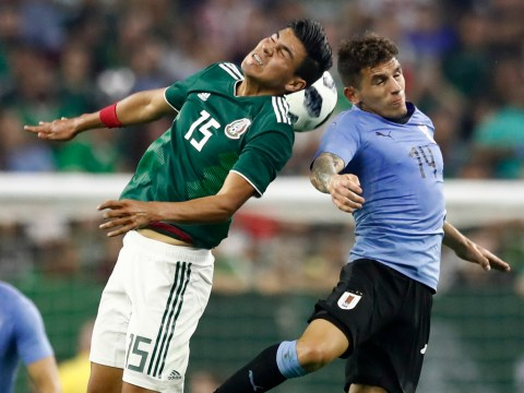 Uruguay head coach provides injury update on Arsenal star Lucas Torreira