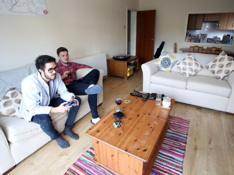 What I Rent: Jack, £700 a month for a room in a two-bedroom flat in Wimbledon