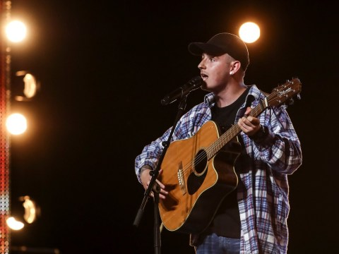 Who is X Factor hopeful Tommy Ludford – who performed his own song