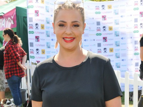 Lisa Armstrong blasts critics over legwarmers as she enjoys spa day