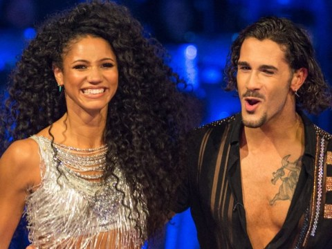 Vick Hope misses her Strictly Come Dancing family: 'It feels like this massive void and it's hard to fill it'