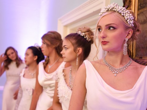 Meet the girls who are coming out as debutantes, in 2018