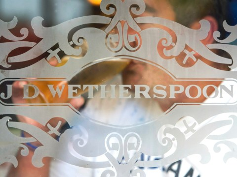 Is Wetherspoon's taking part in Eat Out To Help Out and what are the menu prices?