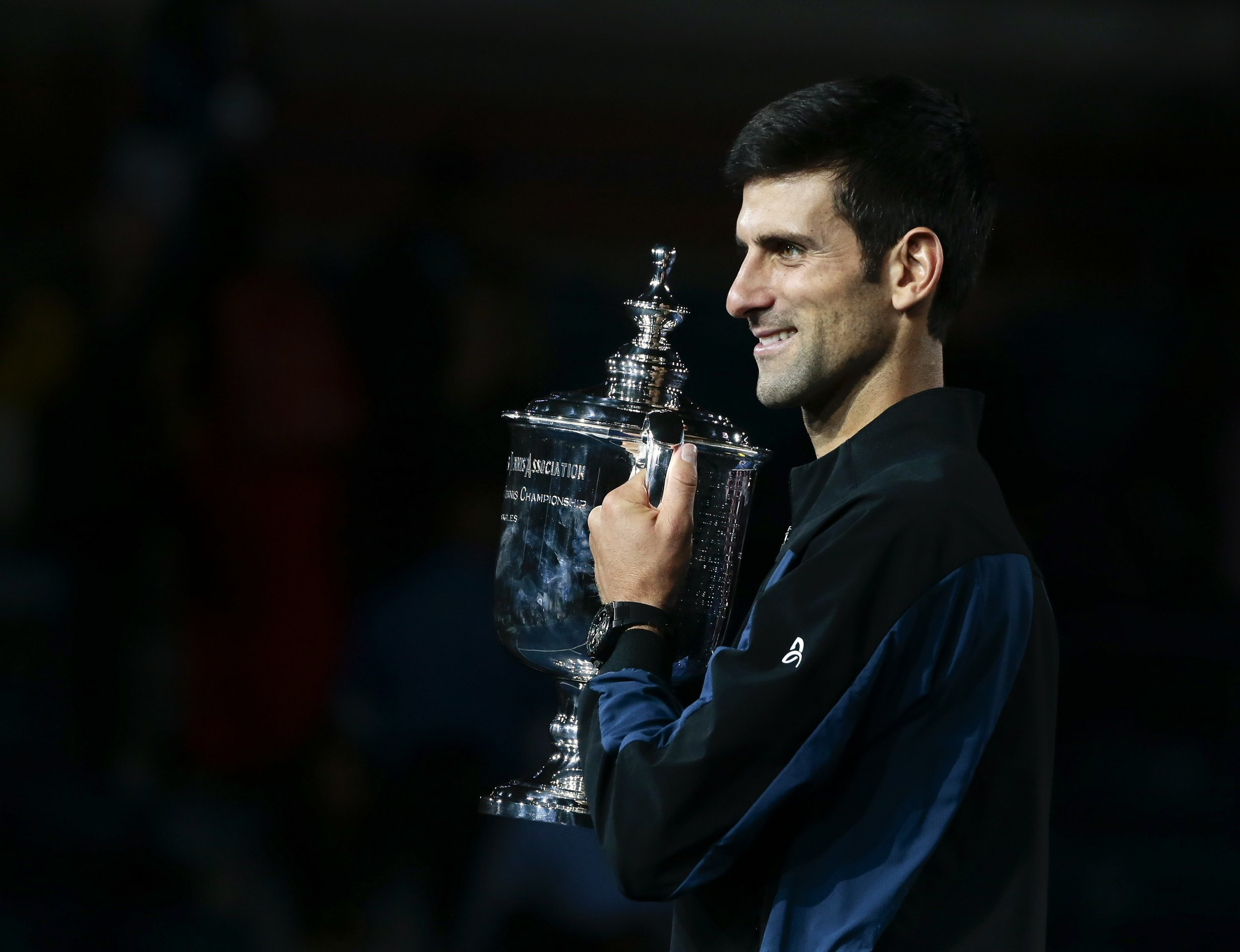Novak Djokovic is back on top of the tennis world – but can he surpass Rafael Nadal & Roger Federer?