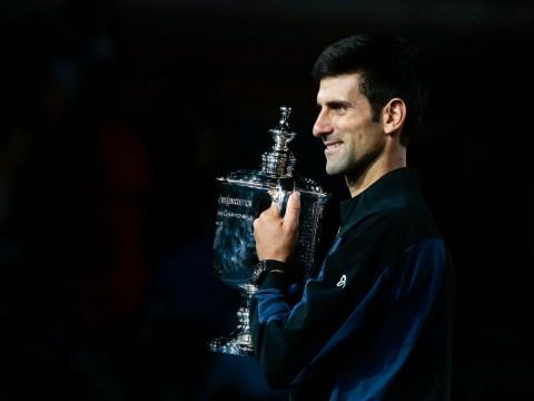 Novak Djokovic will surpass Roger Federer & Rafael Nadal, and David Ferrer can join them in Hall of Fame – Todd Martin