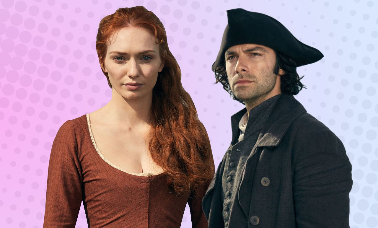 Poldark bosses confirm hit drama will come to an end after series 5 and share first details of Ross' final chapter