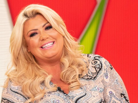 Gemma Collins hates Loose Women and vows never to return as she compares herself to James Corden
