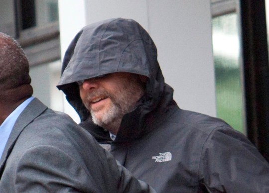 FILE PIC - Edward Putman, aged 53 leaving St Albans court in 2012. See Masons copy MNLOTTO: A man has been charged after an investigation into an alleged lottery fraud. Edward Putman, aged 53, and from Station Road, Kings Langley was charged with fraud by false representation following an alleged fraudulent claim of a lottery prize. The incident occurred in 2009 when a claim was made for an outstanding lottery prize. A lottery ticket was submitted and the prize of ?2.5m was paid out. In 2015 an investigation was opened by Hertfordshire Constabulary?s Serious Fraud and Cyber Unit, after evidence came to light that the claim was not genuine.