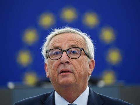 Britain needs to understand 'if you leave EU you will lose privileges' warns Jean-Claude Juncker