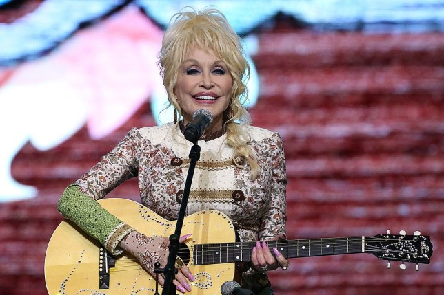 Dolly Parton on 'heartbreaking' decision to turn down Elvis