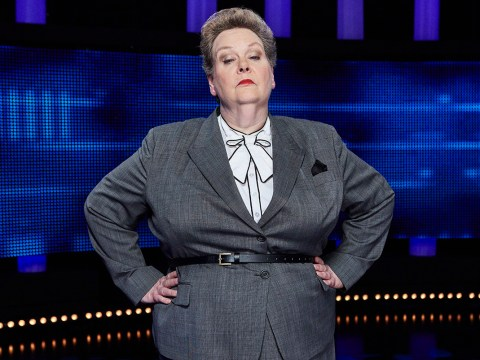 Inside The Chase's Anne Hegerty's love life as she gears up for I'm A Celebrity