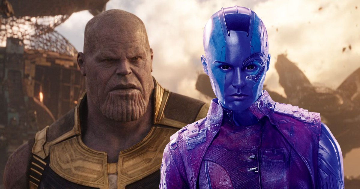 Karen Gillan calls Avengers: Endgame 'the Infinity Movie' because of endless reshoots