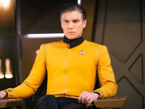 Star Trek: Discovery season 2 is being given an episode extention, reveals Anson Mount