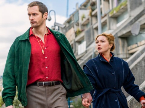 John le Carré will make a cameo in The Little Drummer Girl