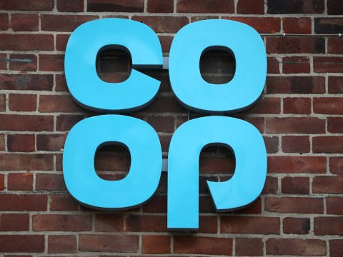Easter Sunday opening times for the Co-op