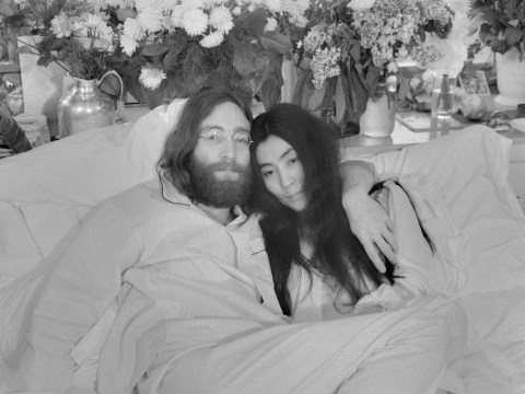 Yoko Ono describes 'hollowing experience' of losing John Lennon on anniversary of Beatle's death