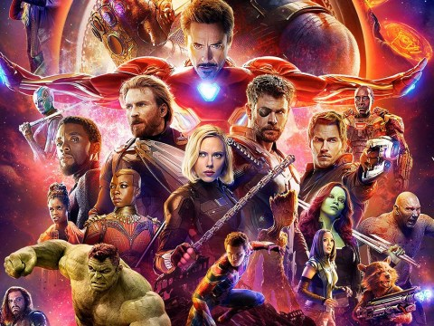 Which characters who died in Avengers Infinity War are in the Avengers 4 cast?