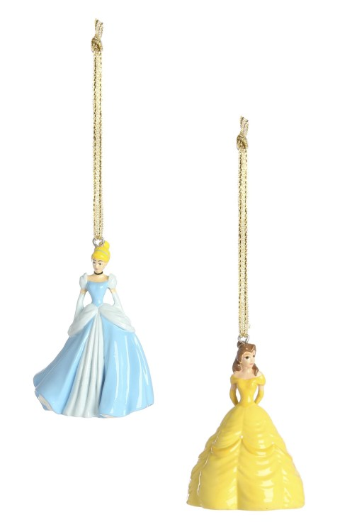 Take A Sneak Peak At The Disney Themed Baubles Coming To Primark