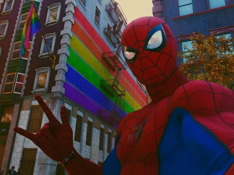 LGBTQ gamers are delighted with Spider-Man repping the community in new PS4 game