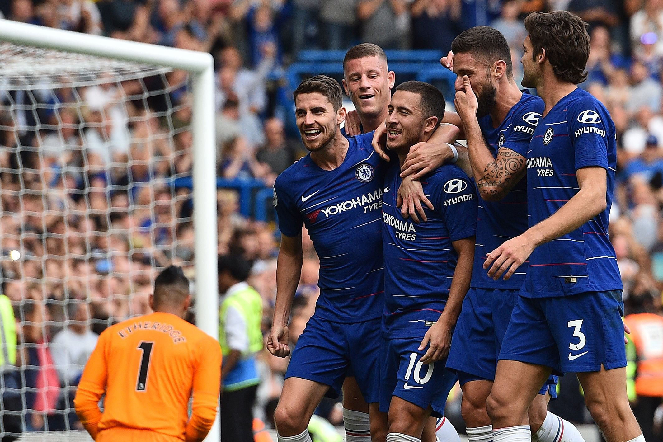 PAOK vs Chelsea TV channel, live stream, kick-off time, odds and team news for Europa League