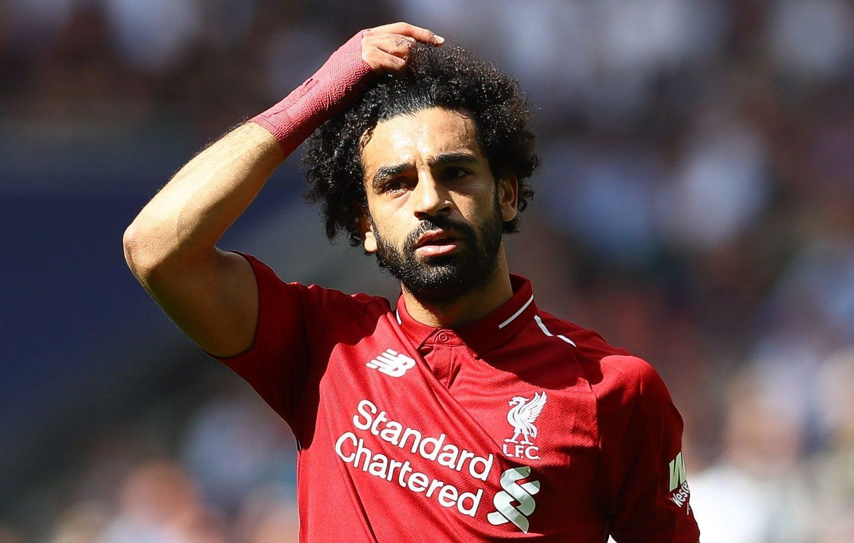 Georginio Wijnaldum responds to Liverpool fans after 'liking' post criticising Mohamed Salah and Sadio Mane